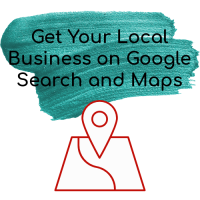 Get Your Local Business on Google Search and Maps Workshop