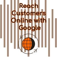 Google Workshop: Reach Customers Online With Google