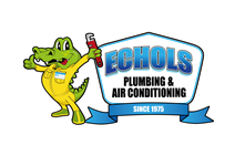Echols Plumbing & Air Conditioning, LLC