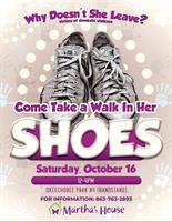 Come Take A Walk In Her Shoes