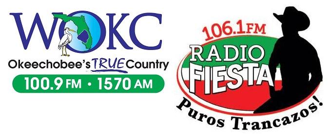 WOKC Radio & Radio Fiesta