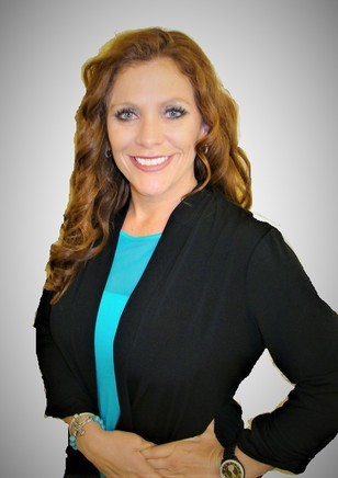 Erica Harvey, Licensed Realtor