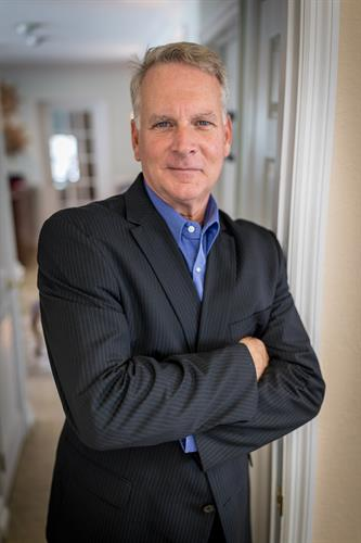Patrick Malone, Licensed Realtor
