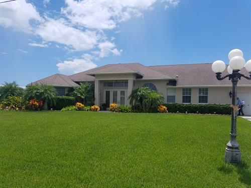Exclusive Home in Buckhead Ridge, Fl
