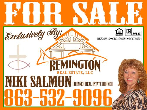 Remington Real Estate-Owner-Broker