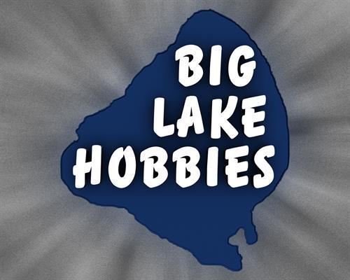 Big Lake Hobbies LLC