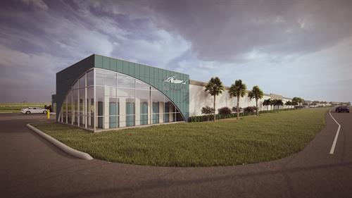 Okeechobee's only state-of-the-art self-storage facility.