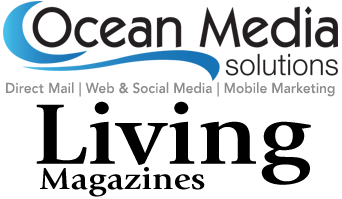 Ocean Media Advertising / Okeechobee Living Magazine