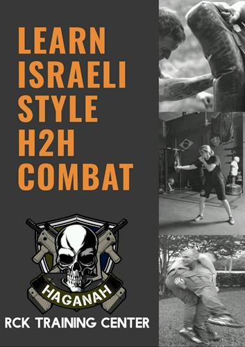 HagAnaH Self-Defense
