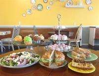 Nutmeg's Cafe