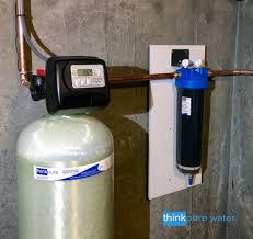 Water Softener Salt Tank