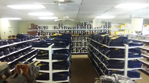 Wrangler & Lee Jeans Starting at $23.95