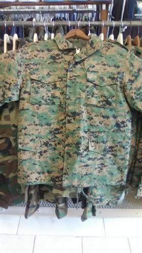 M65 Field Jackets