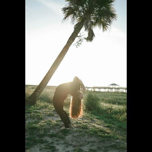 Taylor (Studio Owner) teaches Yoga every Tuesday & Thursday!