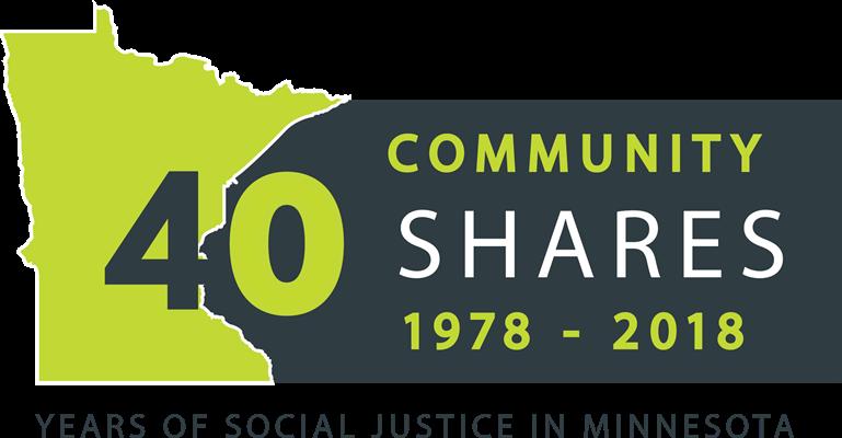 Community Shares of Minnesota