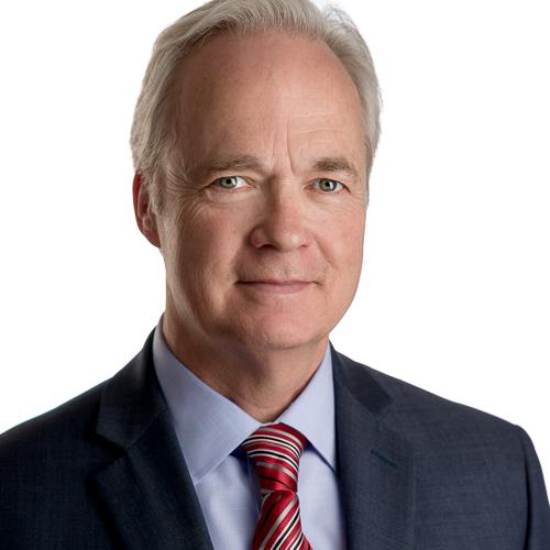 Michael Skillrud, MBA, FIC, Financial Associate