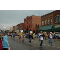 Wadena Parade