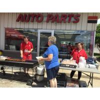 Auto Value Open House