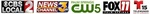 Gulf California Broadcasting - CBS Local2, KESQ-TV, KDFX, KCWQ & KUNA-FM-TV
