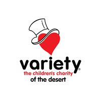 Variety - the Children's Charity of the Desert