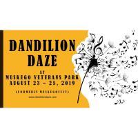 DandiLion Daze Festival 2019
