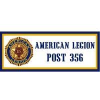 American Legion Post 356 Memorial Day Ceremony