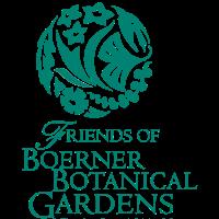 Winter Wonder Lights by the Friends of Boerner Gardens