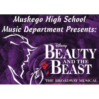"""MHS Music Department Presents """"Beauty and the Beast"""""""