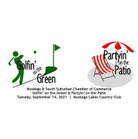 2021 Muskego/South Suburban Chambers Golf Outing