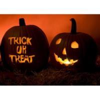 Halloween: Village of Big Bend Trick or Treat