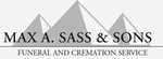 Max A. Sass & Sons Funeral & Cremation Service