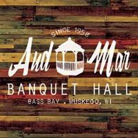 Aud Mar Banquets Hall
