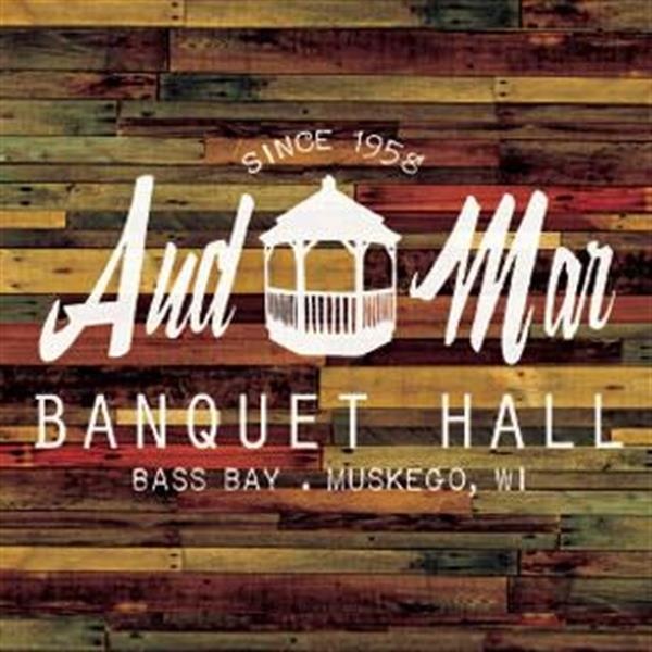 Aud Mar Banquets Hall