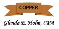 Glenda E. Holm, CPA