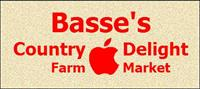 Basse's Country Delight
