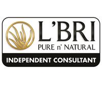 L'BRI Pure n' Natural - Kay Reppen, Independent Consultant