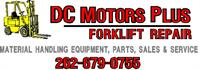 D C Motors Plus Inc.