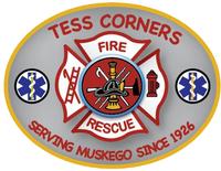 Tess Corners Volunteer Fire Dept.