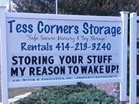 AAA Tess Corners Storage