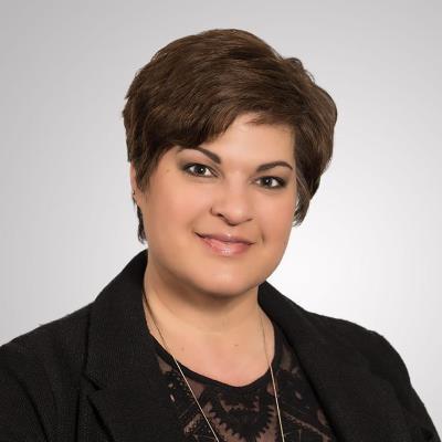 Nicole Hahne