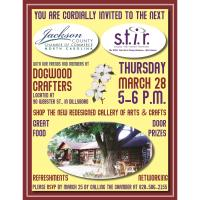 S.T.I.R. - Dogwood Crafters