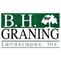 NOW HIRING AT B.H. GRANING LANDSCAPES