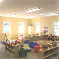 Pam's Child Development Center -  Sylva