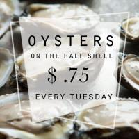 Creekside Oyster House and Grill - Sylva