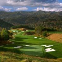 Sequoyah National Golf Club - Whittier