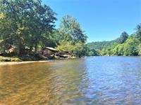 Laurel Bush Riverfront Cabins, LLC - Sylva