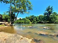 Laurel Bush Riverfront Cabins - Sylva