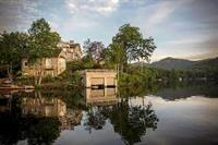 The Greystone Inn - Lake Toxaway