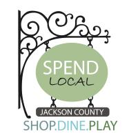 Shop. Dine. Play. Spend. Local.