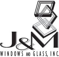 J & M Windows & Glass